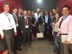 Internationale Delegation besucht Wirtschaftsstandort Liechtenstein