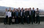 Team of the Zurich Carbon Market Association