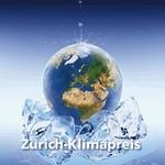 Zurich Klimapreis Schweiz-Liechtenstein 2012 lanciert