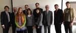 LIFE Stiftungsrat und Vertreter von JugendEnergy
