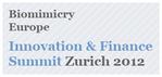 LIFE Climate Foundation Liechtenstein support 1st European Biomimicry Innovation and Finance Summit